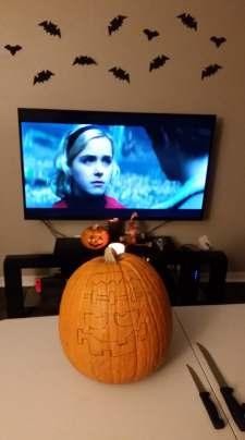 Esme-Pumpkin